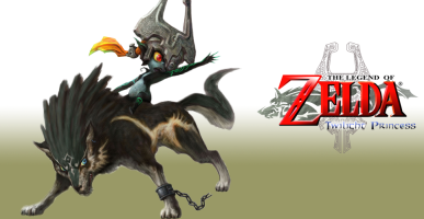 Hey, Look, Listen: Analyzing Handholding in Twilight Princess