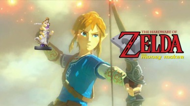 Why We Shouldn't Fear Amiibo in Zelda U